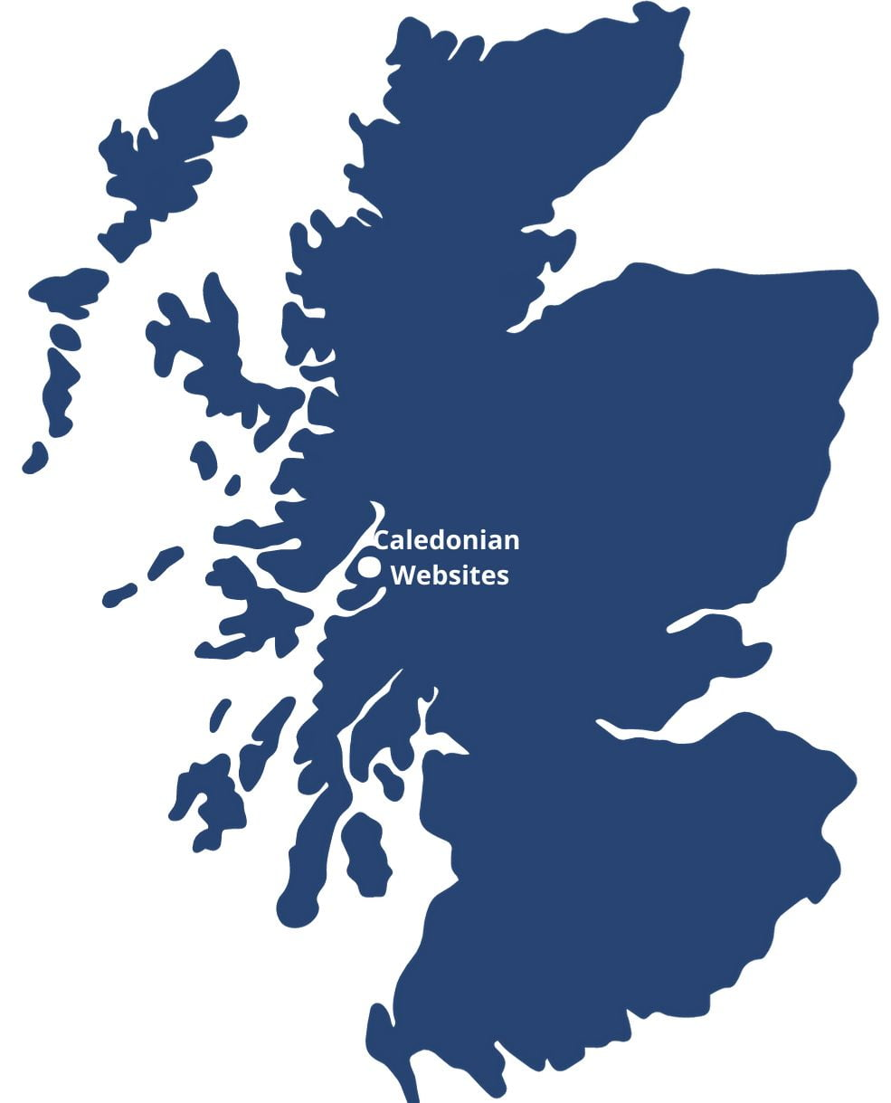 CalWeb Map B